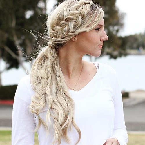 40 Side Ponytails That You Will Love
