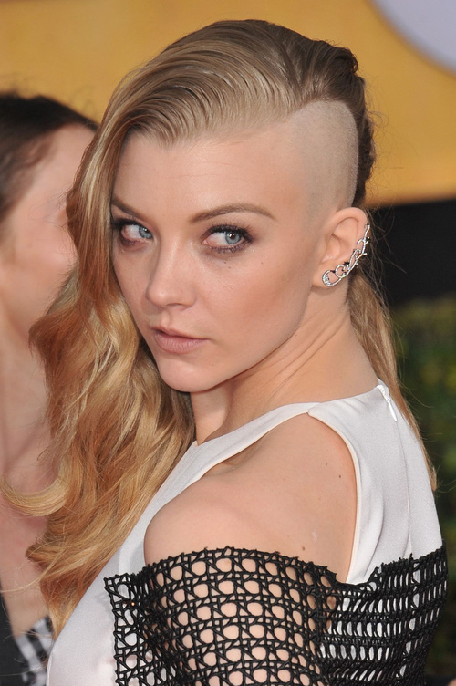 Undershave Hairstyles