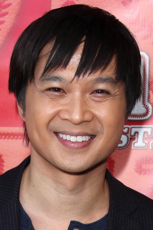 Asian short hairstyle men