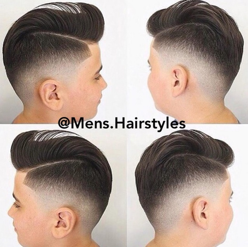 Swell 60 Versatile Men39S Hairstyles And Haircuts Short Hairstyles For Black Women Fulllsitofus