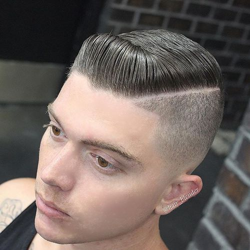 comb hair styles haircuts for combover fade hairs picture gallery 2141