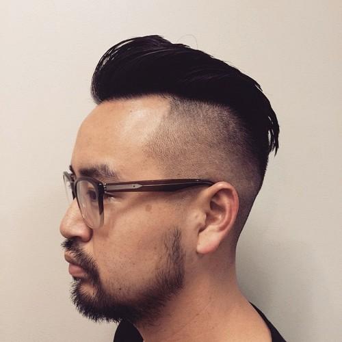 Fine 40 Brand New Asian Men Hairstyles Hairstyles For Women Draintrainus