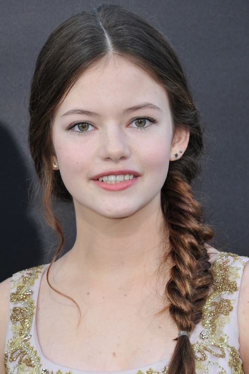 Cool Hairstyles for Teenage Girls