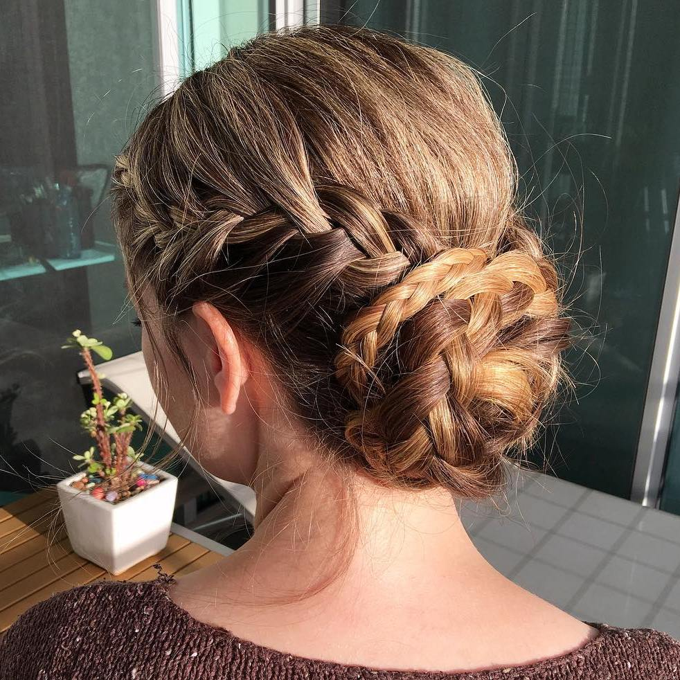 Quick Easy Updos Should Try
