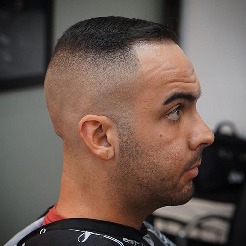 Awesome 40 Stylish Hairstyles For Men With Thin Hair Short Hairstyles Gunalazisus