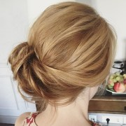 side updos in trend