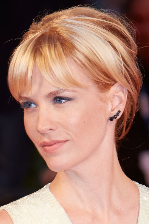 Short hair with bangs 40 seriously stylish looks short pixie with bangs urmus Image collections