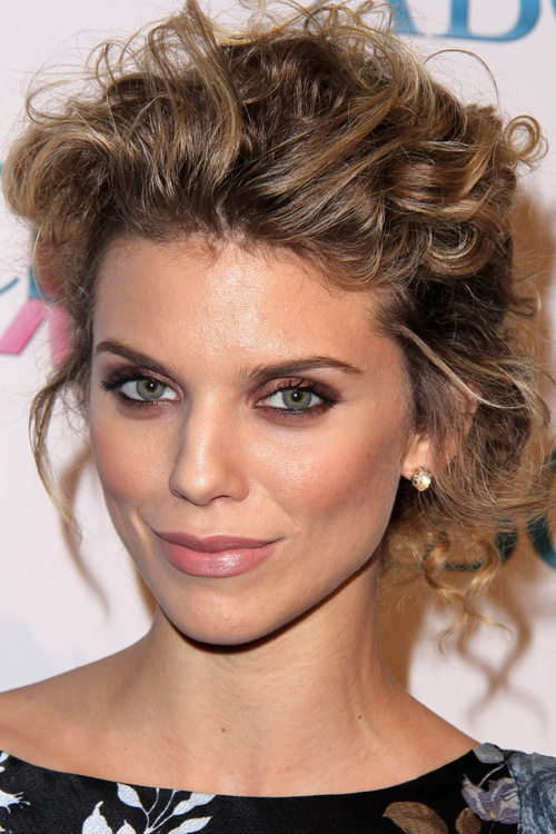20 Best Celebrity Bun Hairstyles For Long Hair