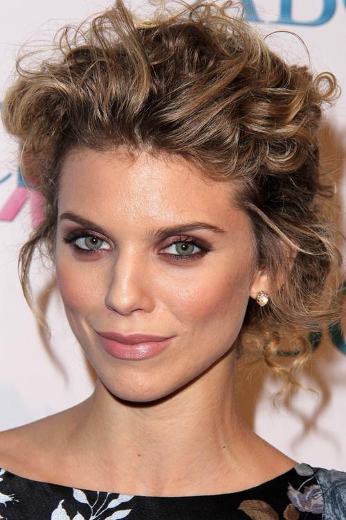 Wondrous 20 Best Celebrity Bun Hairstyles For Long Hair Short Hairstyles Gunalazisus