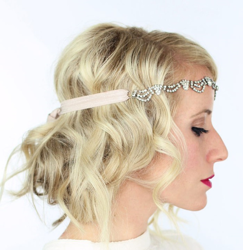 Peachy 50S Updo Hairstyles Make Your Hair Neat And Harmonious Hairstyles For Men Maxibearus