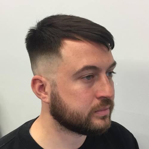 Bald Fade Haircut Styles 56