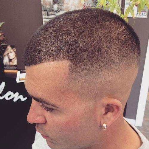 Hairline Product Black Men 66