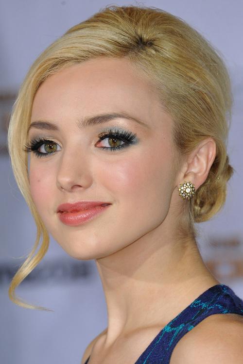 Sensational 20 Best Celebrity Bun Hairstyles For Long Hair Hairstyles For Women Draintrainus