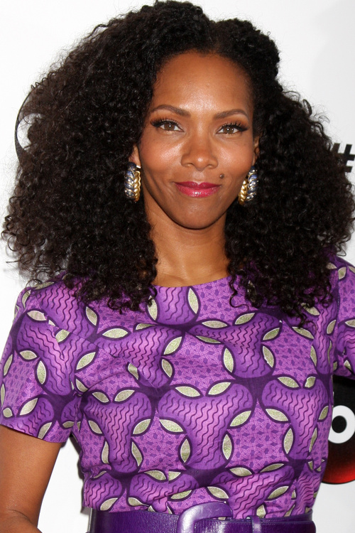 20 Picture-Perfect Black Curly Hairstyles