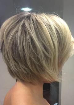 Short Hairstyles And Haircuts For Short Hair In 2019