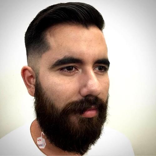 Swell 40 Skin Fade Haircuts Bald Fade Haircuts Short Hairstyles Gunalazisus