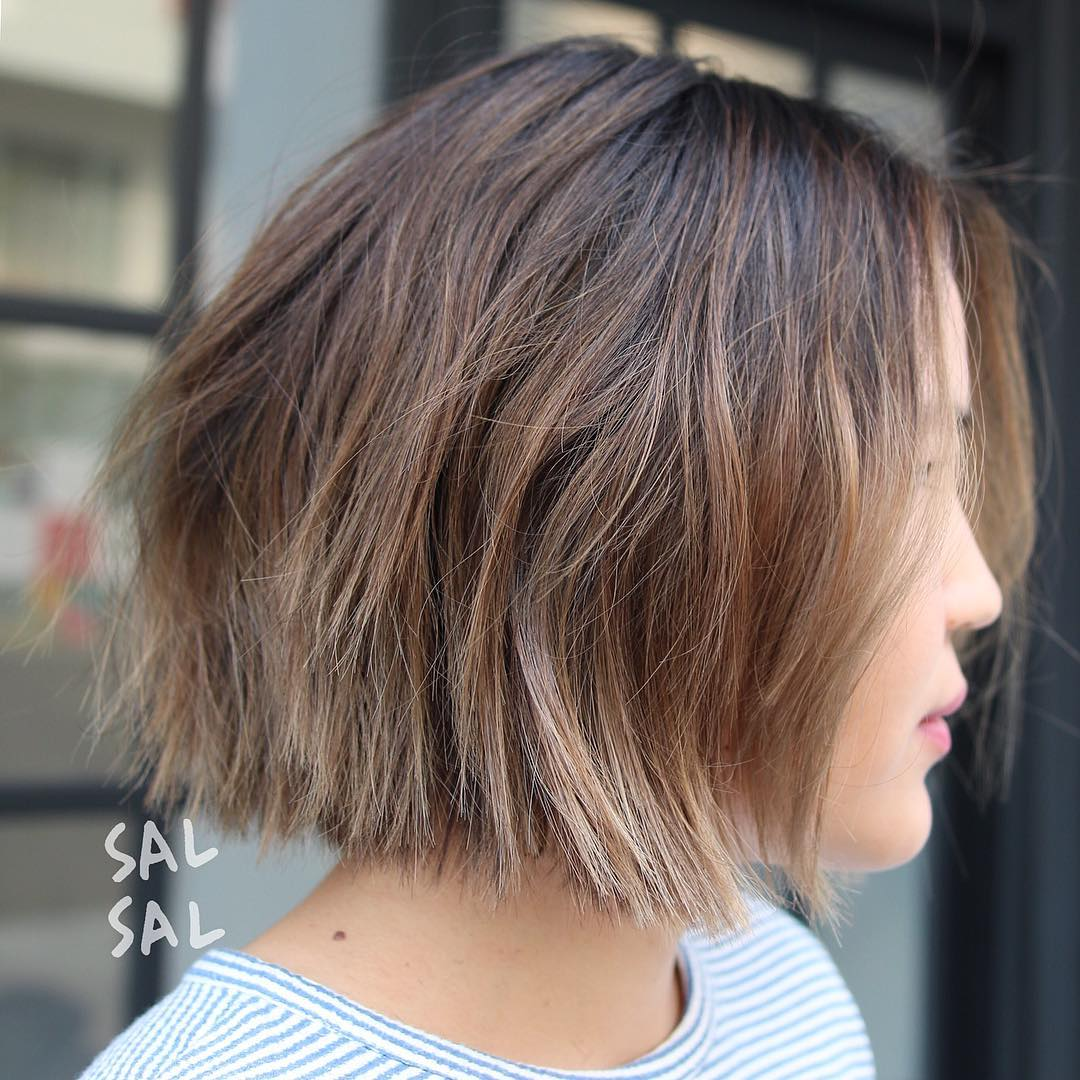 60 Cute and Easy-To-Style Short Layered Hairstyles