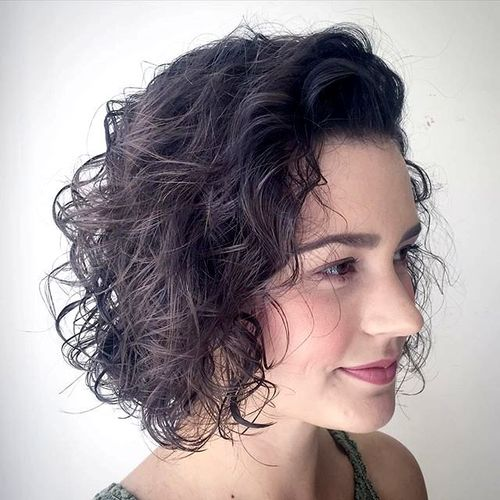 Excellent 50 Messy Bob Hairstyles For Your Trendy Casual Looks Short Hairstyles Gunalazisus