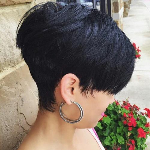 Pleasant 40 Short Bob Hairstyles Layered Stacked Wavy And Angled Bob Cuts Hairstyles For Women Draintrainus