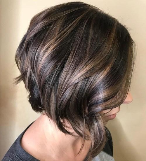 fabulous choppy bob hairstyles