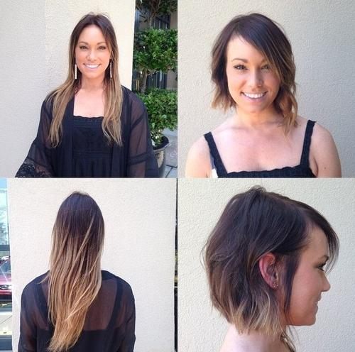 Miraculous 40 Amazing And Awe Inspiring Asymmetrical Bobs Hairstyle Inspiration Daily Dogsangcom