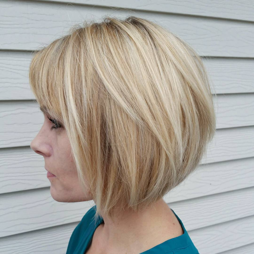 67 Fabulous Choppy Bob Hairstyles - Media Endeavor