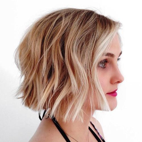 fabuleux coiffures choppy