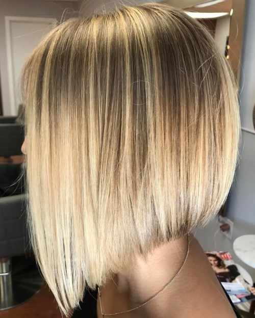 60 Best Bob Hairstyles For 2018 Cute Medium Bob Haircuts For Women