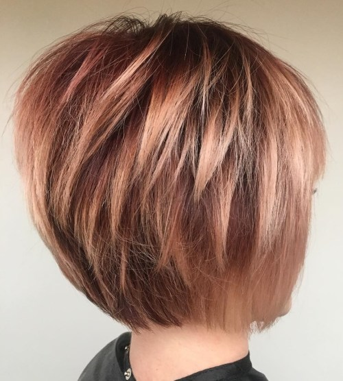 Fabulous 60 Best Short Bob Haircuts And Hairstyles For Women In 2020 Natural Hairstyles Runnerswayorg