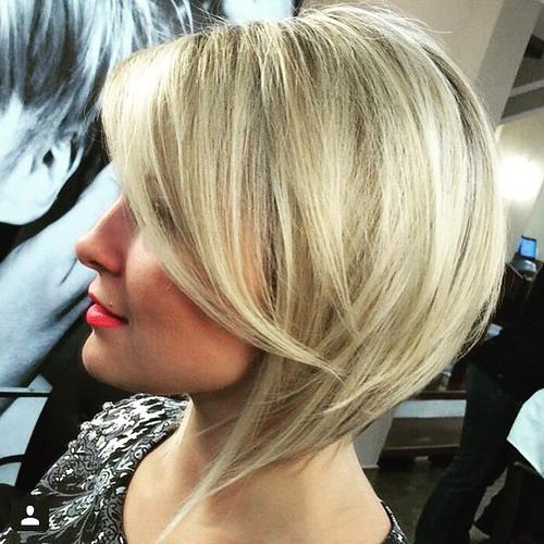 Prime 40 Banging Blonde Bobs Short Hairstyles Gunalazisus