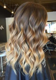 HD wallpapers new hair color styles 2015