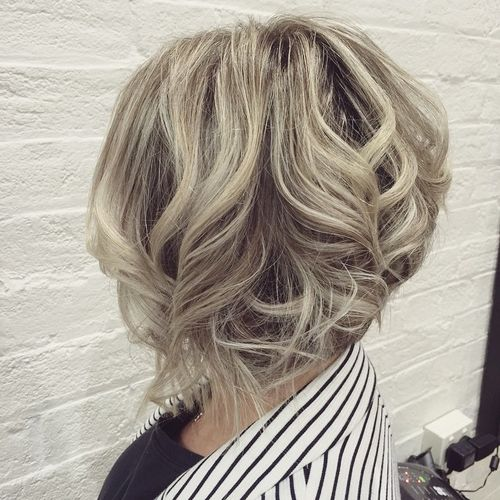 Miraculous 40 Trendy Inverted Bob Haircuts Hairstyles For Women Draintrainus