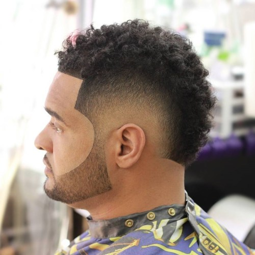 Awe Inspiring 45 Classy Taper Fade Cuts For Men Hairstyle Inspiration Daily Dogsangcom