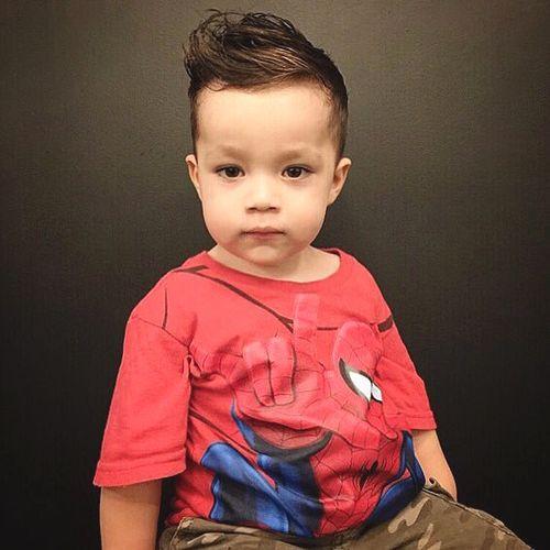 Pleasing 20 Sute Baby Boy Haircuts Short Hairstyles Gunalazisus