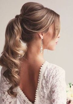 Surprising Ponytail Hairstyles In 2020 Therighthairstyles Natural Hairstyles Runnerswayorg