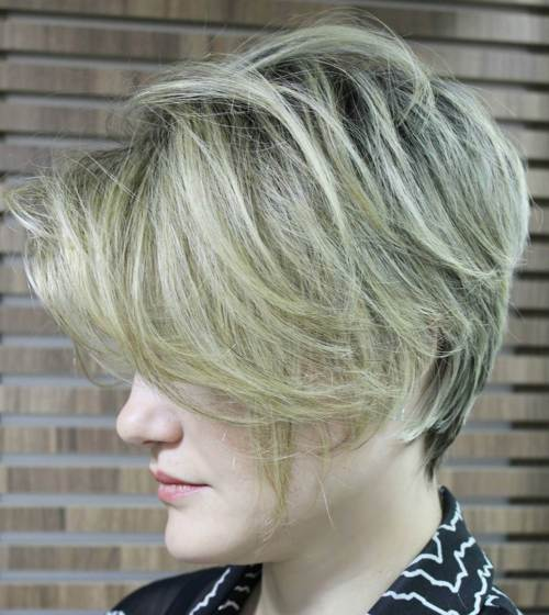 70 Pixie Cut Ideas For 2017 Short Shaggy Spiky Edgy
