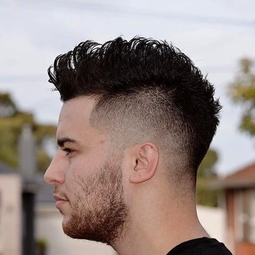 Wondrous 45 Classy Taper Fade Cuts For Men Short Hairstyles Gunalazisus