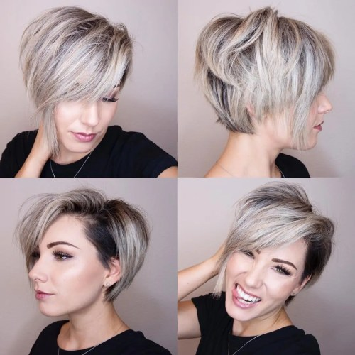 70 Cool Pixie Cuts For 2018 Short Pixie Hairstyles From