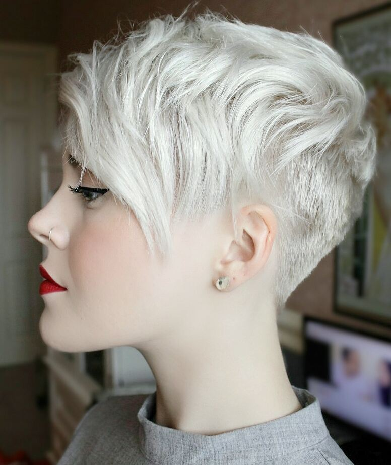 Short Pixie Cuts for 2020 \u2013 Everything You Should Know About