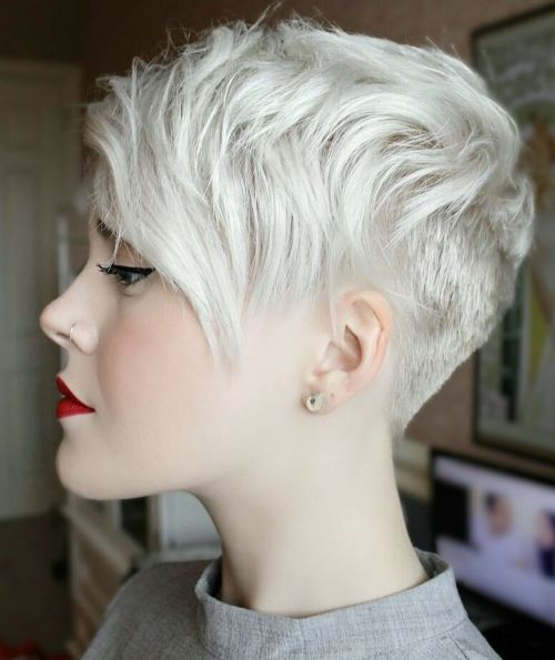 Short Pixie Cuts For 2019 Everything You Should Know About A Pixie Cut