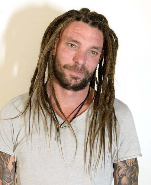 dreadlocks for white men