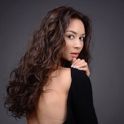 Loose Wavy Perm Hairstyle For Long Hair
