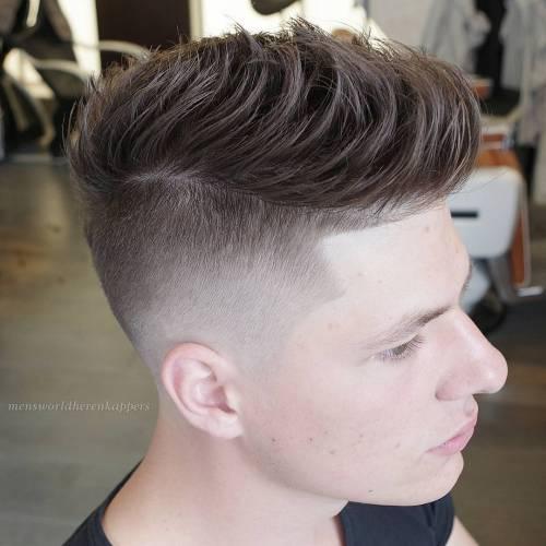 jusqu hommes fassiez coupes cheveux chaudes