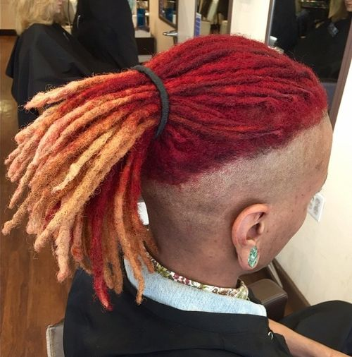 60 Hottest Men\'s Dreadlocks Styles to Try