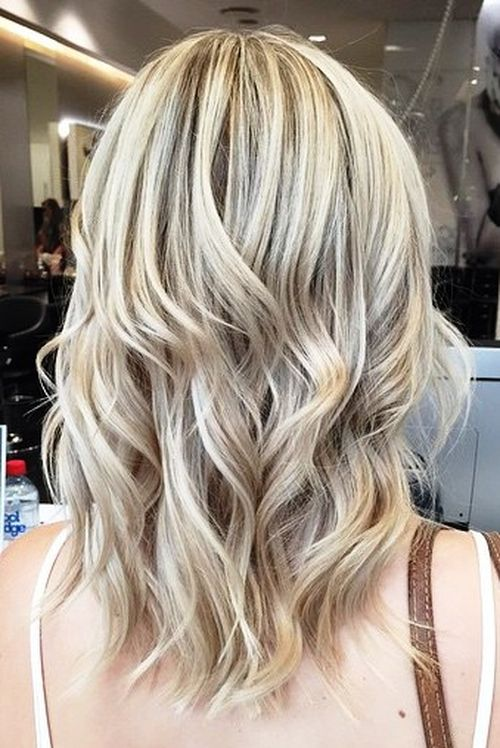 Terrific 20 Ash Blonde Hair Looks You39Ll Swoon Over Short Hairstyles For Black Women Fulllsitofus