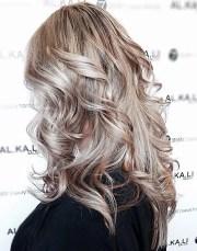 ash blonde hair ll