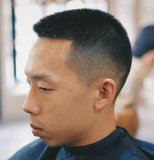 20 variations of buzz cuts with different lengths and details long buzz haircut urmus Image collections