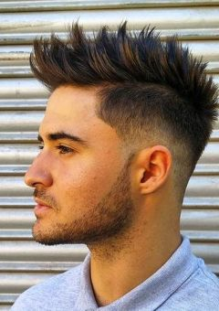 Men S Hairstyles And Haircuts For Men In 2018