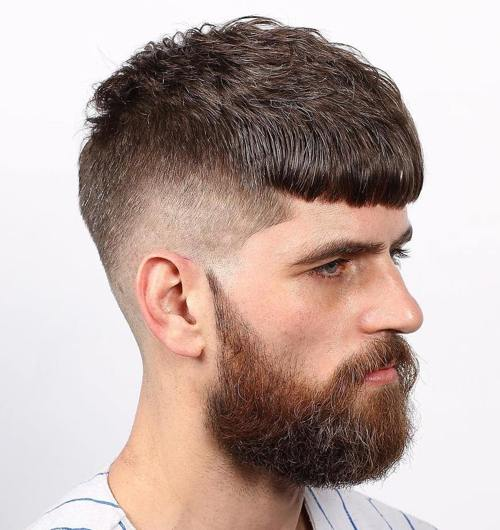 Strange 20 Stylish Men39S Hipster Haircuts Short Hairstyles Gunalazisus