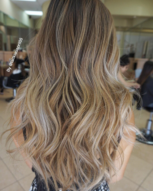 The Best Winter Hair Colors You Ll Be Dying For In 2016